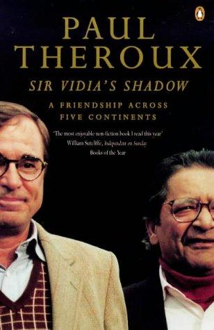 9780140281101: Sir Vidia's Shadow