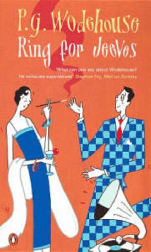 9780140281187: Ring for Jeeves