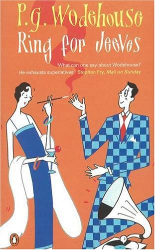 wodehouse).ring for jeeves: Wodehouse