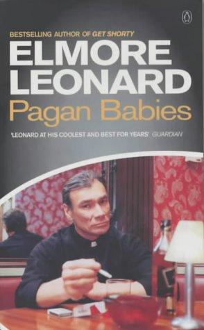 9780140281439: Pagan Babies