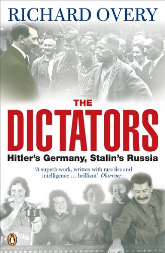 9780140281491: The Dictators: Hitler's Germany, Stalin's Russia