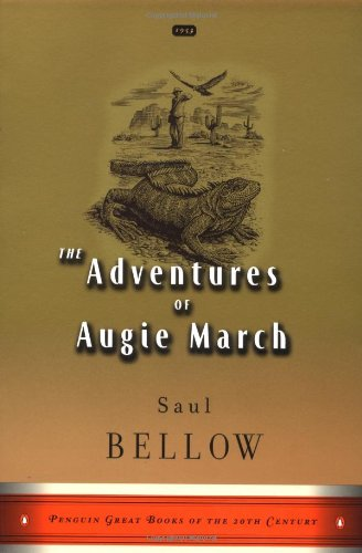 9780140281606: The Adventures of Augie March (Penguin great books of the 20th century)
