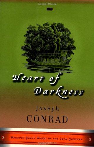 Heart of Darkness (Penguin Great Books of: Conrad, Joseph