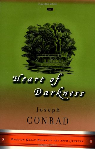 9780140281637: Heart of Darkness (Penguin Great Books of the 20th Century)
