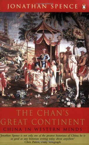 9780140281743: The Chan's Great Continent (Allen Lane History)
