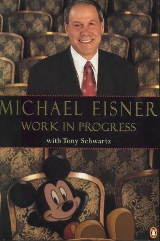 9780140281996: Work in Progress (Penguin Business)