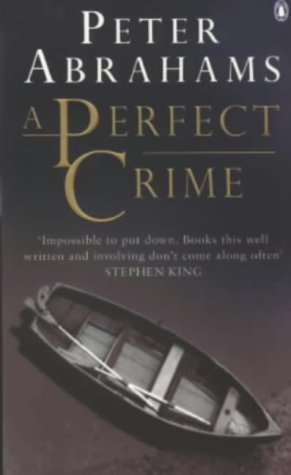 A Perfect Crime (0140282009) by PETER ABRAHAMS
