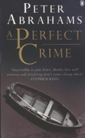 9780140282009: A Perfect Crime