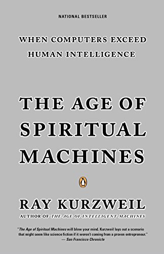 9780140282023: The Age of Spiritual Machines