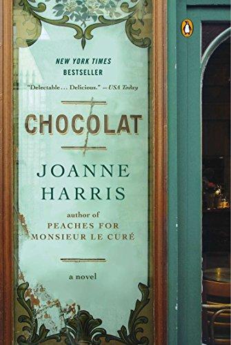 9780140282030: Chocolat: A Novel