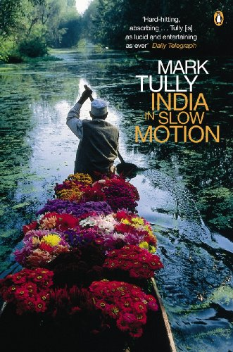 9780140282085: India In Slow Motion