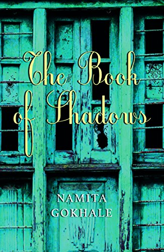 9780140282115: Book of Shadows