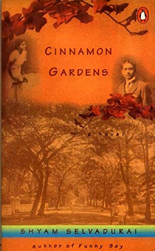 9780140282146: Cinnamon Gardens