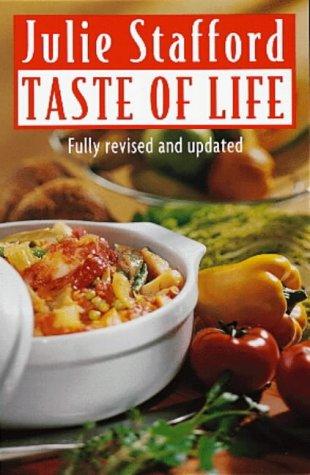 9780140282153: Taste of Life