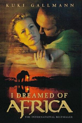 9780140282191: I Dreamed of Africa