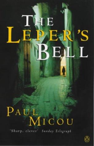 9780140282290: The Leper's Bell