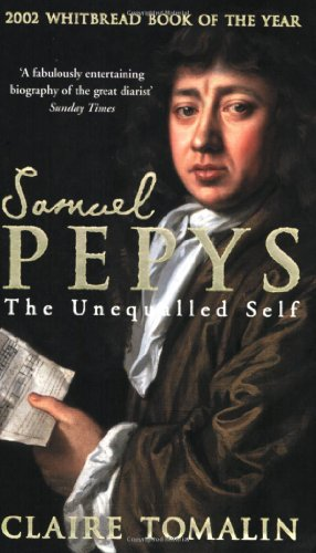 9780140282344: Samuel Pepys: The Unequalled Self