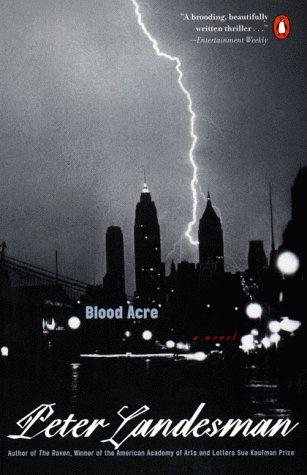 9780140282368: Blood Acre
