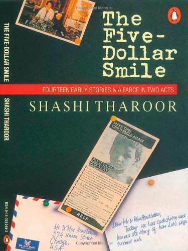 9780140282481: The Five Dollar Smile