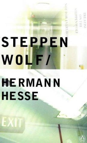 9780140282580: Steppenwolf