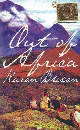 9780140282610: Out of Africa