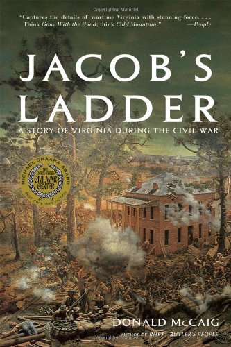 9780140282658: Jacob's Ladder: A Story of Virginia During the War