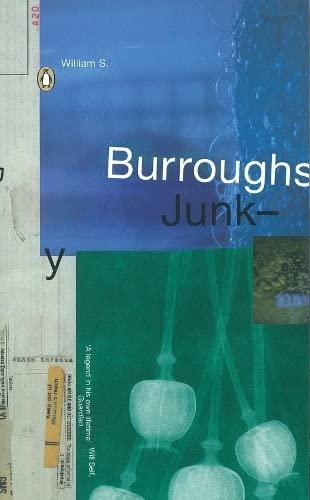 Junky (Essential Penguin): Burroughs, William S