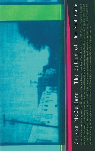 9780140282726: The Ballad of the Sad Cafe (Essential Penguin): WITH Wunderkind