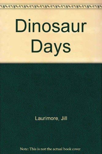9780140282825: Dinosaur Days