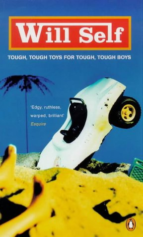9780140282863: Tough, Tough Toys for Tough, Tough Boys