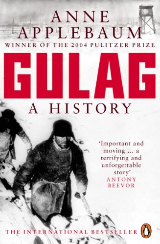 9780140283105: Gulag: A History of the Soviet Camps