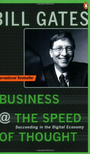 9780140283129: Business at the Speed of Thought: Succeeding in the Digital Economy (Penguin Business Library)