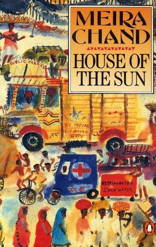 9780140283143: House of the Sun