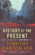 9780140283181: History of the Present: Essays, Sketches and Despatches from Europe in the 1990s