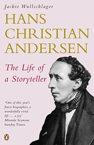 9780140283204: Hans Christian Andersen: The Life Of A Storyteller