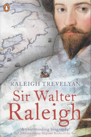 9780140283211: Sir Walter Raleigh