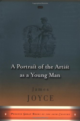 9780140283280: A Portrait of the Artist as a Young Man (Penguin great books of the 20th century)