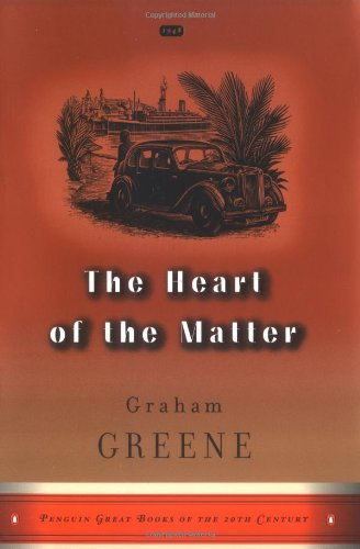 9780140283327: The Heart of the Matter: (Great Books Edition) (Penguin great books of the 20th century)