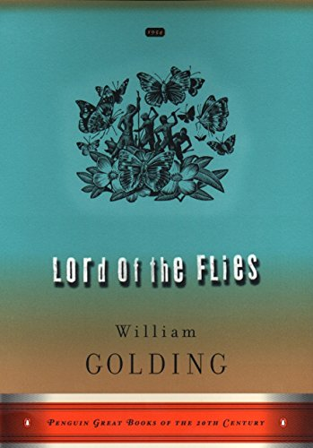 9780140283334: Lord of the Flies (Penguin Great Books of the 20th Century)