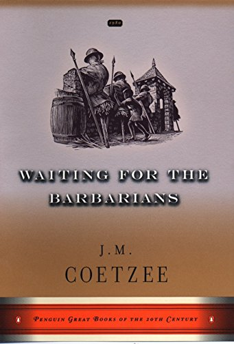 9780140283358: Waiting for the Barbarians (Great Books of the 20th Century)