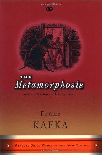 Metamorphosis (Penguin Great Books of the 20th: Kafka, Franz