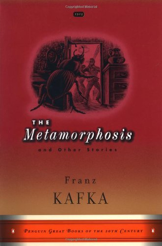 9780140283365: The Metamorphosis and Other Stories (Penguin Great Books of the 20th Century)