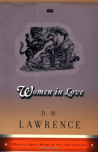 9780140283372: Women in Love (Penguin great books of the 20th century)