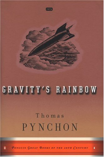 9780140283389: Gravity's Rainbow (Penguin Great Books of the 20th Century)