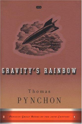 9780140283389: Gravity's Rainbow