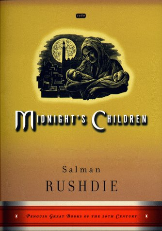 Midnight's Children (Penguin Great Books of the: Rushdie, Salman