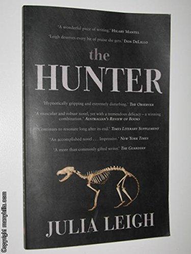 9780140283518: The Hunter