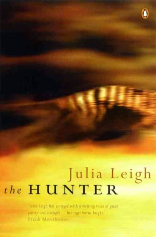 9780140283518: The Hunter
