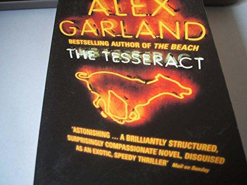 9780140283532: The Tesseract