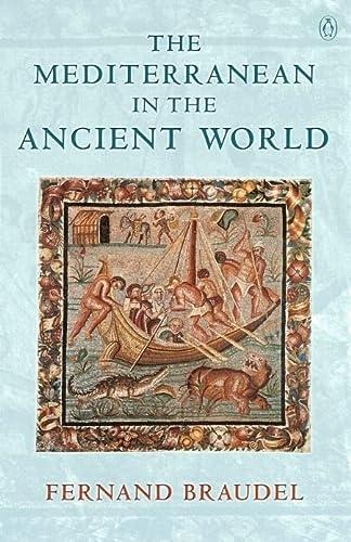 9780140283556: Mediterranean In The Ancient World